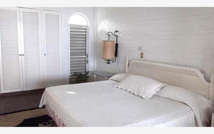 Foto de casa en venta en calamar 33, club santiago, manzanillo, colima, 840281 No. 09
