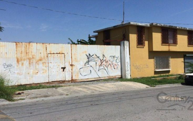Foto de terreno habitacional en renta en calandria, nuevo almaguer, guadalupe, nuevo león, 1819087 no 01