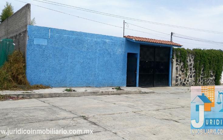 Foto de casa en venta en calandria , san mateo tezoquipan miraflores, chalco, méxico, 1877810 No. 01