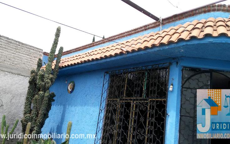 Foto de casa en venta en calandria , san mateo tezoquipan miraflores, chalco, méxico, 1877810 No. 04