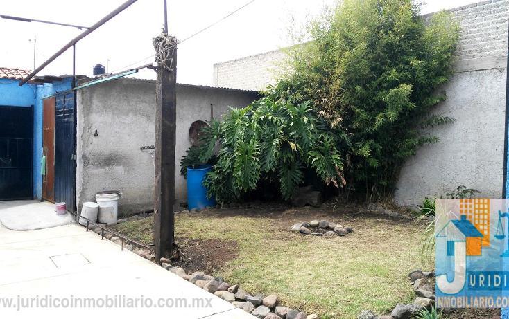 Foto de casa en venta en calandria , san mateo tezoquipan miraflores, chalco, méxico, 1877810 No. 06