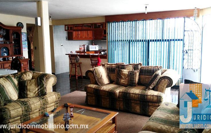 Foto de casa en venta en calandria , san mateo tezoquipan miraflores, chalco, méxico, 1877810 No. 11