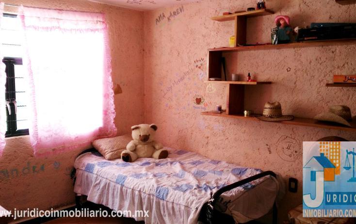 Foto de casa en venta en calandria , san mateo tezoquipan miraflores, chalco, méxico, 1877810 No. 25