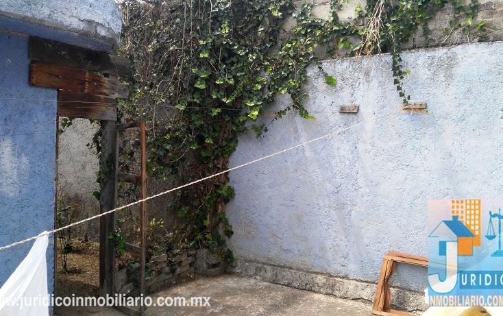 Foto de casa en venta en calandria , san mateo tezoquipan miraflores, chalco, méxico, 1877810 No. 28