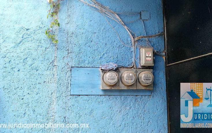 Foto de casa en venta en calandria , san mateo tezoquipan miraflores, chalco, méxico, 1877810 No. 34