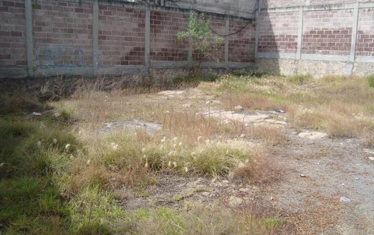 Foto de terreno habitacional en venta en calandrias 00, san marcos, tultepec, méxico, 1431789 No. 04