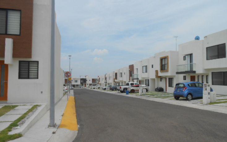 Foto de casa en renta en calandrias 20 20, desarrollo habitacional zibata, el marqués, querétaro, 1702130 no 02