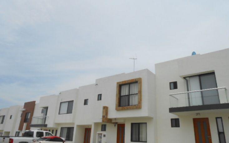Foto de casa en renta en calandrias 20 20, desarrollo habitacional zibata, el marqués, querétaro, 1702130 no 03