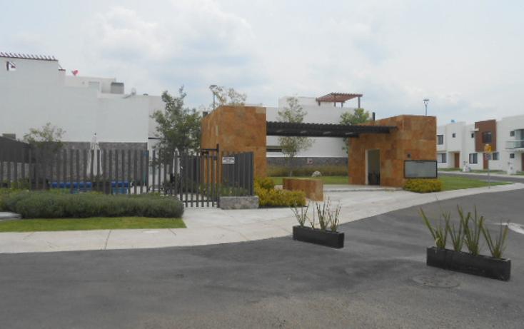 Foto de casa en renta en calandrias 20 20, desarrollo habitacional zibata, el marqués, querétaro, 1702130 no 10
