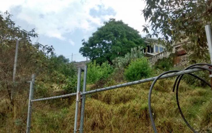 Foto de casa en venta en calaraco 4, san miguel xicalco, tlalpan, df, 1909755 no 02
