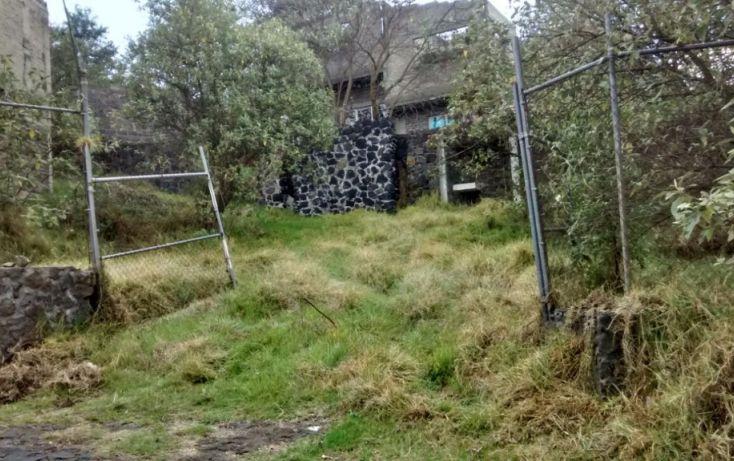 Foto de casa en venta en calaraco 4, san miguel xicalco, tlalpan, df, 1909755 no 03