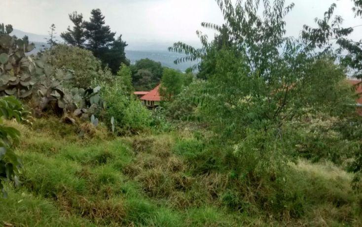 Foto de casa en venta en calaraco 4, san miguel xicalco, tlalpan, df, 1909755 no 05