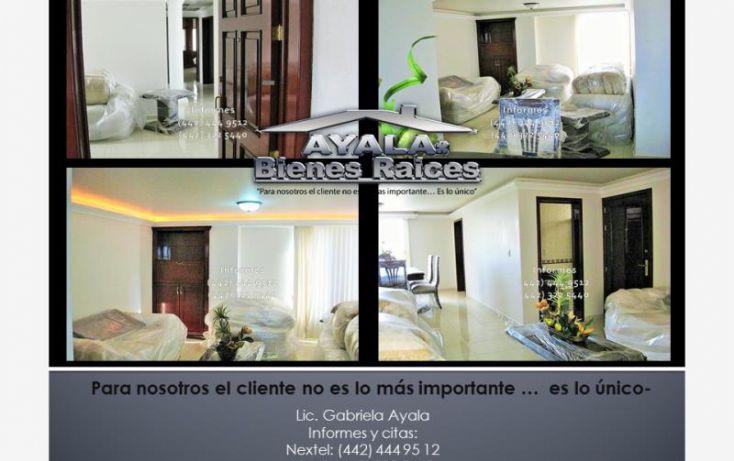 Foto de departamento en venta en calaya, del bosque 1a secc, celaya, guanajuato, 1160271 no 02