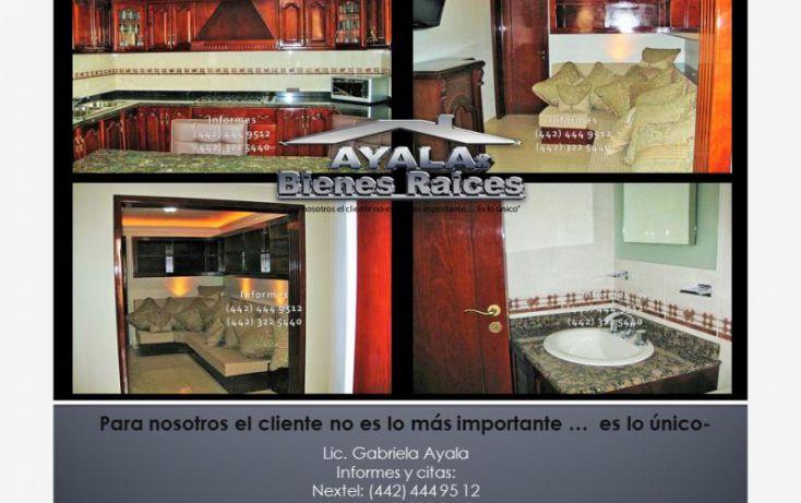 Foto de departamento en venta en calaya, del bosque 1a secc, celaya, guanajuato, 1160271 no 03