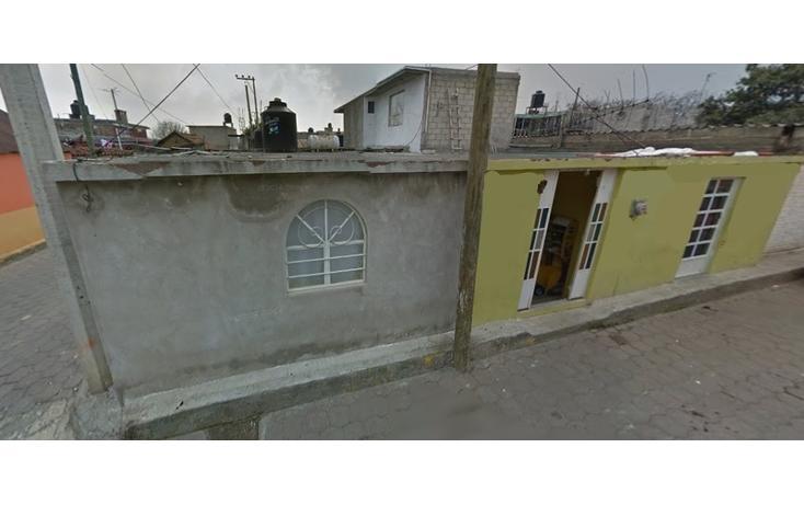 Foto de nave industrial en venta en  , calayuco, juchitepec, méxico, 1626239 No. 02