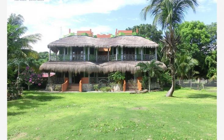 Foto de casa en venta en calderitastampalam, calderitas, othón p blanco, quintana roo, 855089 no 01