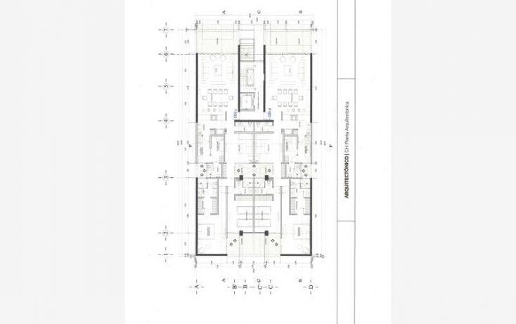 Foto de departamento en venta en calderon de la barcagarden house y pent house en venta, polanco iv sección, miguel hidalgo, df, 1766072 no 03