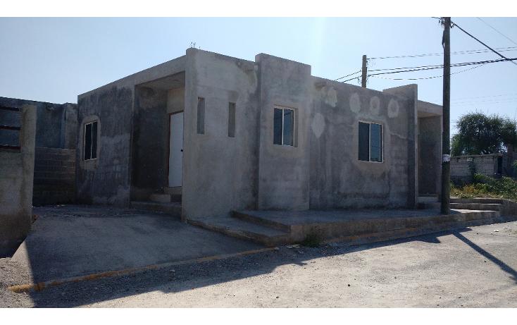 Foto de casa en venta en  , calderón, monclova, coahuila de zaragoza, 1549792 No. 01