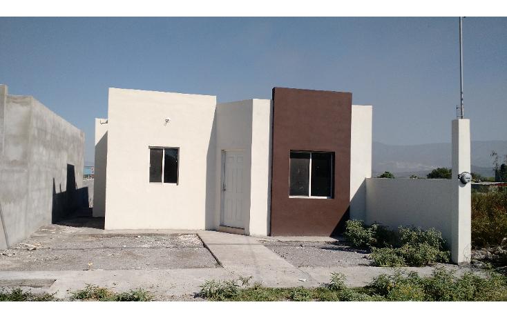 Foto de casa en venta en  , calderón, monclova, coahuila de zaragoza, 1579830 No. 01