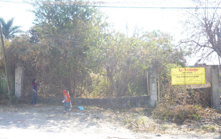 Foto de terreno habitacional en venta en, calera chica, jiutepec, morelos, 1612968 no 01