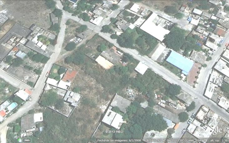 Foto de terreno habitacional en venta en, calera chica, jiutepec, morelos, 1612968 no 02