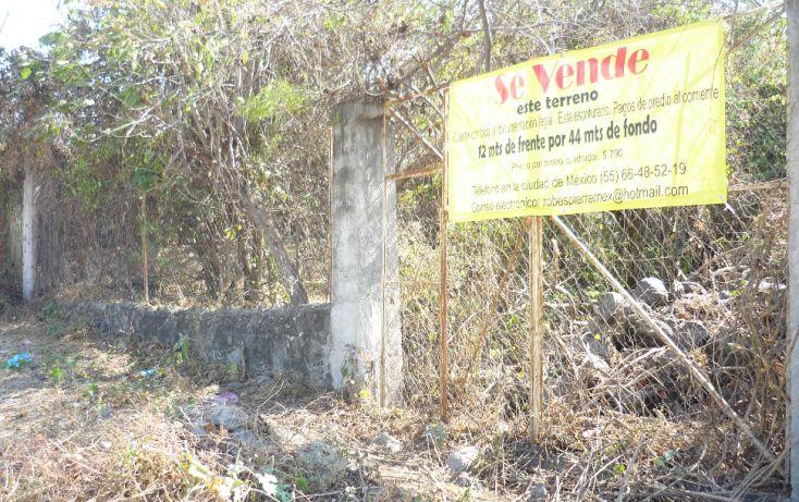 Foto de terreno habitacional en venta en, calera chica, jiutepec, morelos, 1612968 no 04