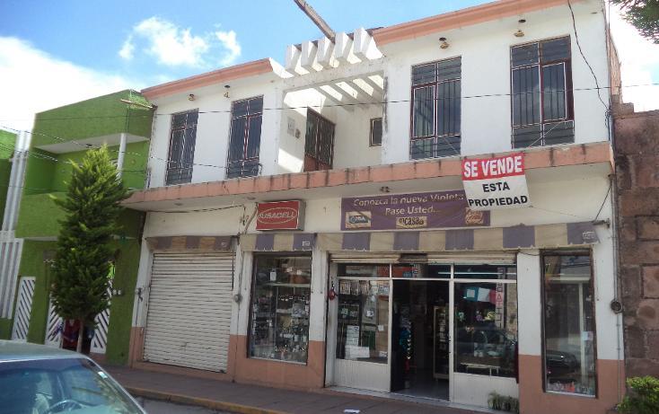 Foto de casa en venta en  , calera de victor rosales centro, calera, zacatecas, 1067951 No. 02