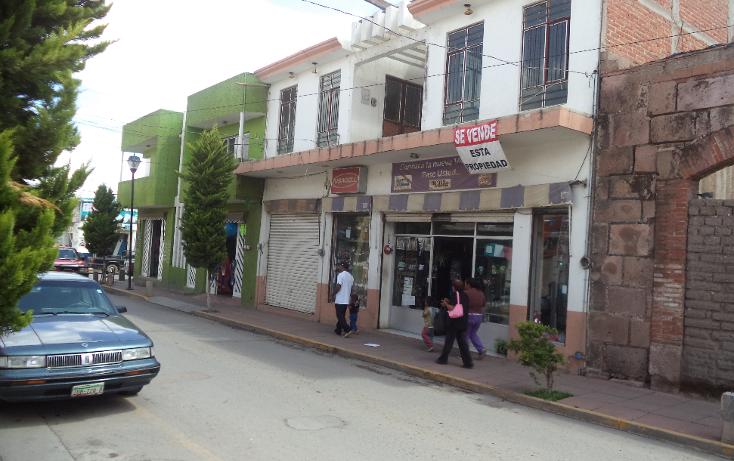 Foto de casa en venta en  , calera de victor rosales centro, calera, zacatecas, 1067951 No. 03