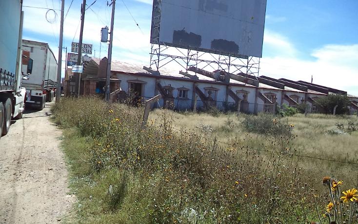 Foto de local en renta en  , calera de victor rosales centro, calera, zacatecas, 1081649 No. 01