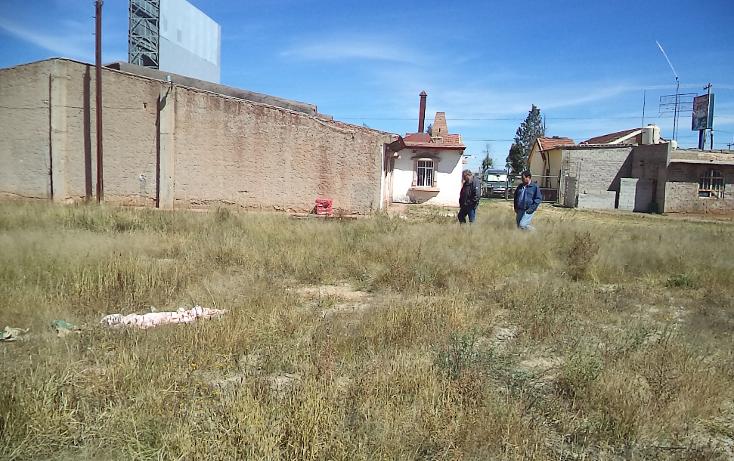 Foto de local en renta en  , calera de victor rosales centro, calera, zacatecas, 1081649 No. 07