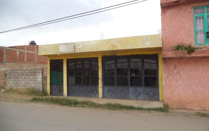 Foto de edificio en venta en, calera de victor rosales centro, calera, zacatecas, 1115431 no 01