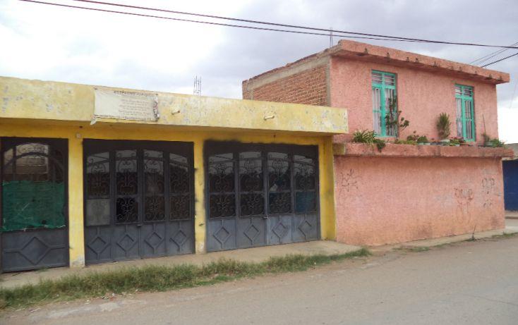 Foto de edificio en venta en, calera de victor rosales centro, calera, zacatecas, 1115431 no 02