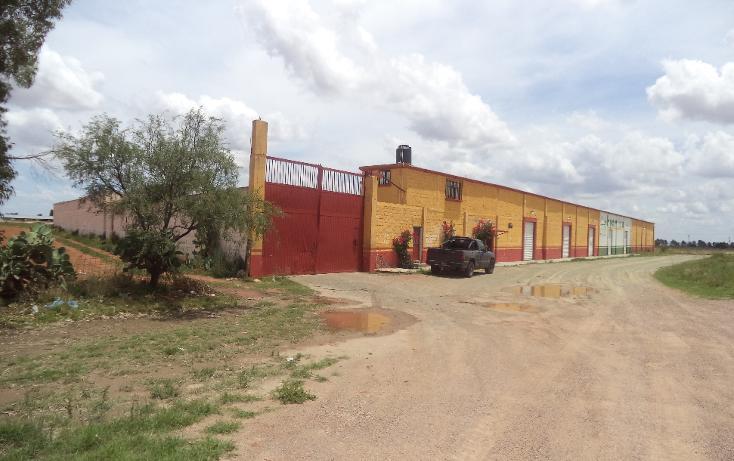 Foto de nave industrial en venta en  , calera de victor rosales centro, calera, zacatecas, 1168997 No. 02