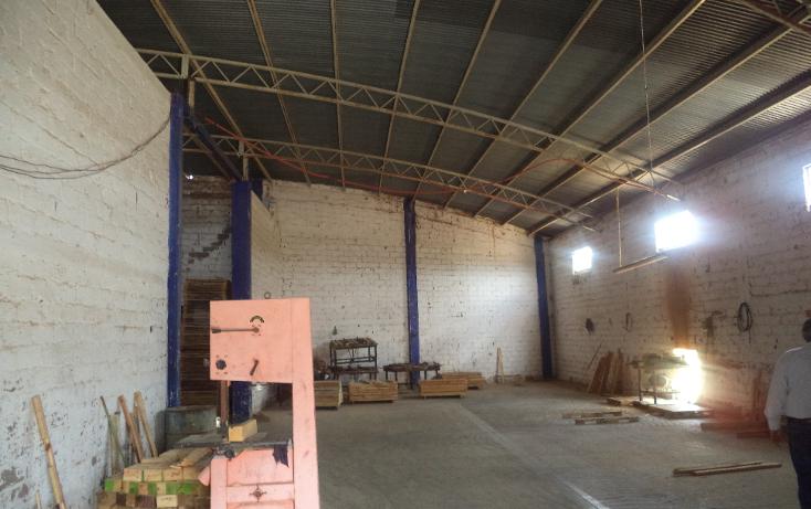 Foto de nave industrial en venta en  , calera de victor rosales centro, calera, zacatecas, 1168997 No. 12