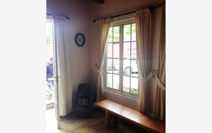 Foto de casa en venta en  , calesa 2a secci?n, quer?taro, quer?taro, 1372295 No. 17
