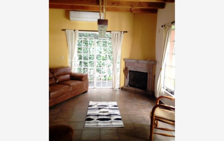 Foto de casa en venta en  , calesa 2a secci?n, quer?taro, quer?taro, 1372295 No. 21