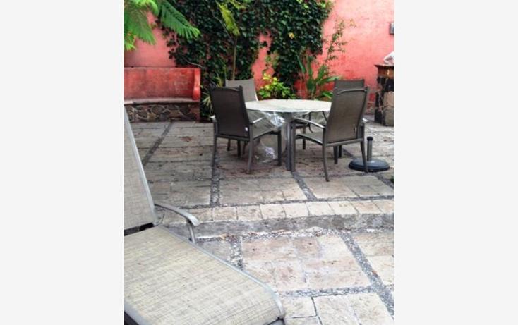 Foto de casa en venta en  , calesa 2a secci?n, quer?taro, quer?taro, 1372295 No. 24