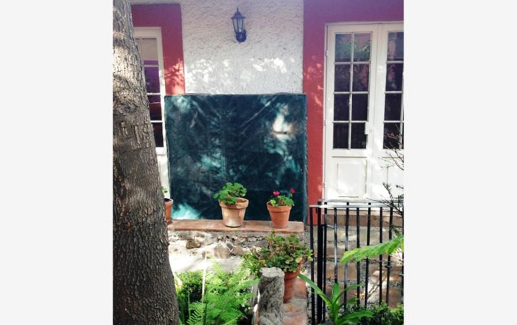 Foto de casa en venta en  , calesa 2a secci?n, quer?taro, quer?taro, 1372295 No. 25