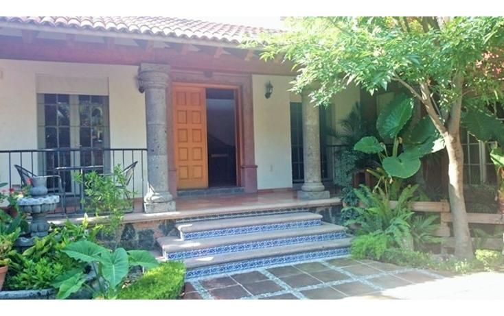 Foto de casa en venta en  , calesa 2a sección, querétaro, querétaro, 1835366 No. 08