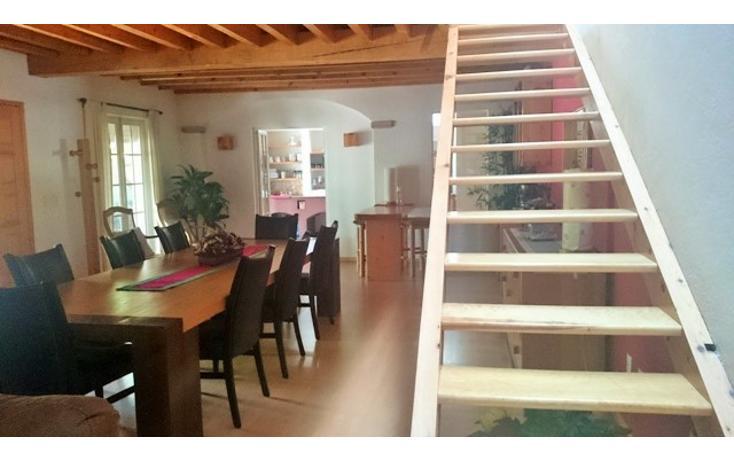 Foto de casa en venta en  , calesa 2a sección, querétaro, querétaro, 1835366 No. 12