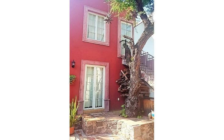 Foto de casa en venta en  , calesa 2a sección, querétaro, querétaro, 1835366 No. 16