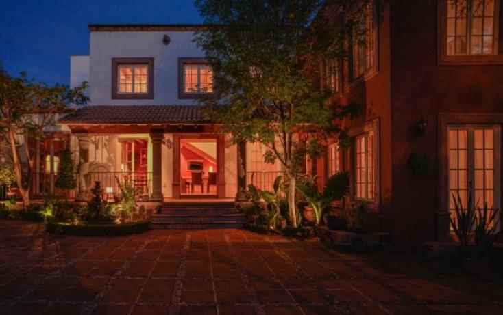 Foto de casa en venta en, calesa 2a sección, querétaro, querétaro, 789387 no 01