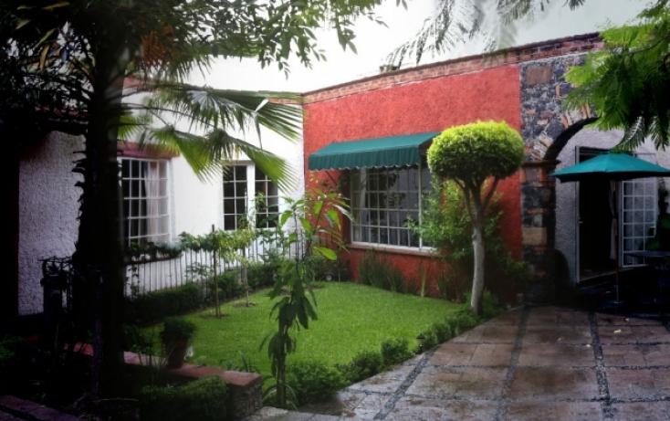 Foto de casa en venta en, calesa 2a sección, querétaro, querétaro, 789387 no 03
