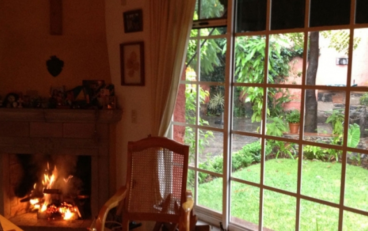 Foto de casa en venta en, calesa 2a sección, querétaro, querétaro, 789387 no 07
