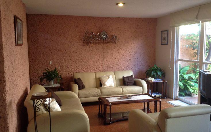 Foto de casa en venta en, calesa, querétaro, querétaro, 1515178 no 06