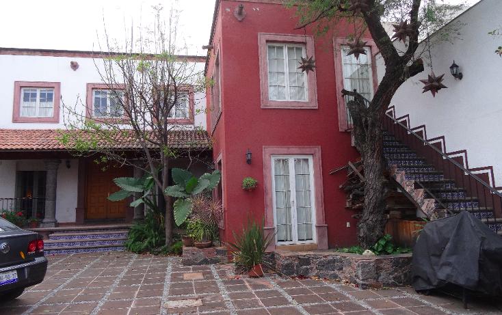 Foto de casa en venta en  , calesa, querétaro, querétaro, 1631308 No. 01