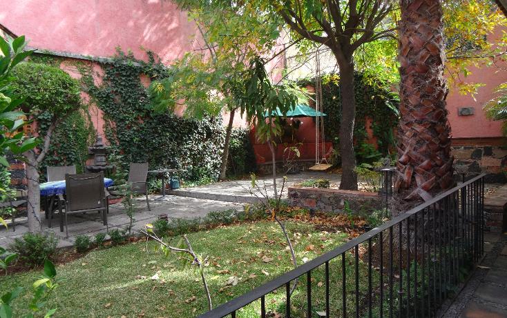 Foto de casa en venta en  , calesa, querétaro, querétaro, 1631308 No. 104