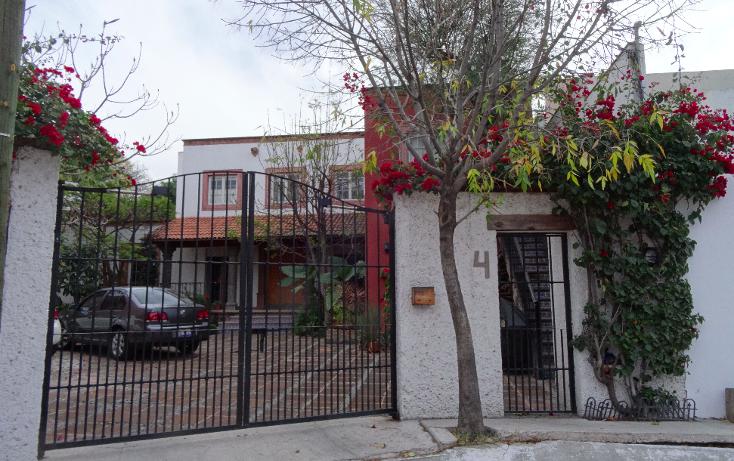 Foto de casa en venta en  , calesa, querétaro, querétaro, 1631308 No. 54
