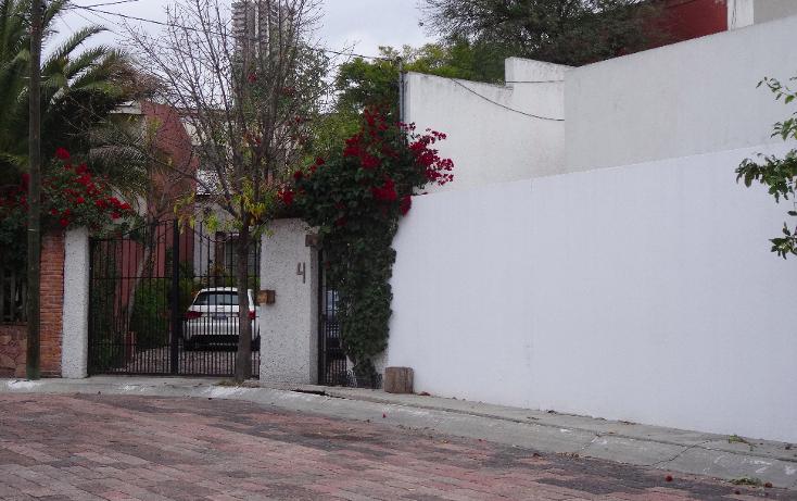 Foto de casa en venta en  , calesa, querétaro, querétaro, 1631308 No. 56
