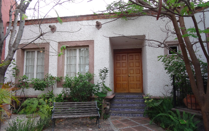 Foto de casa en venta en  , calesa, querétaro, querétaro, 1631308 No. 59